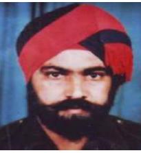 Punjab Police, India | Martyre List
